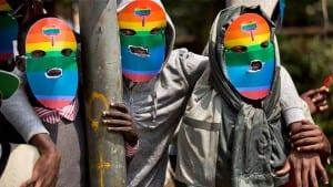 Gambia gays cadena perpetua