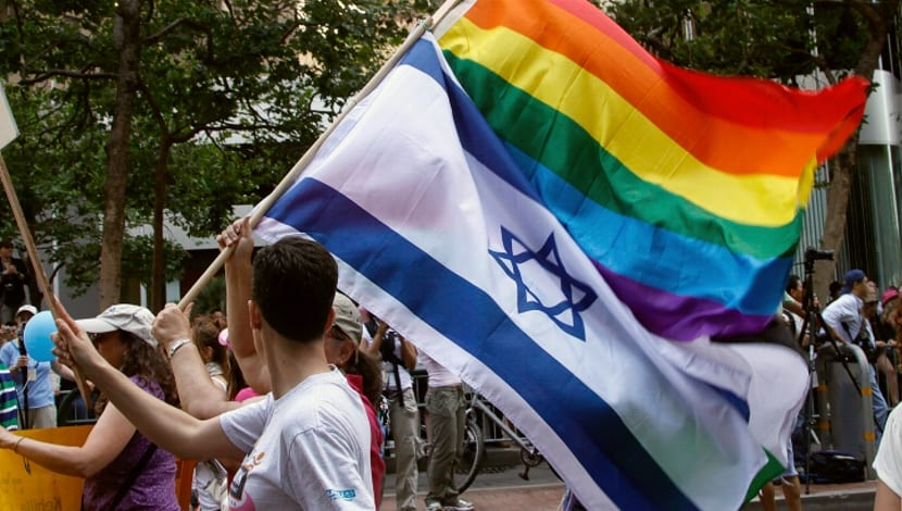 Goldstein rabino revohot Israel