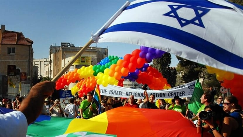 Jerusalén Gay Pride