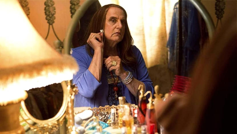 Transparent Jeffrey Tambor Amazon