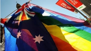 Australia Freedom Marry