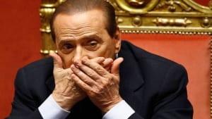 Berlusconi uniones gays