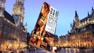 Bruselas gay friendly