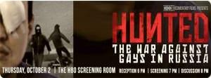 Hunted HBO Rusia
