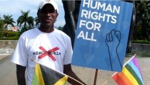 Jamaica ILGALAC parlamento