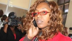 Kenia Audrey Mbugua