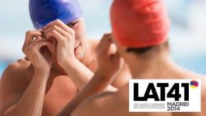Lat41 natación