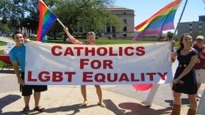Portugal congreso homosexuales católicos
