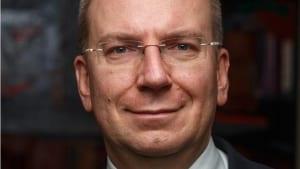 Edgars Rinkevics Letonia