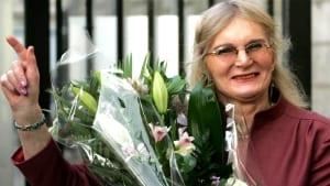 Lydia Foy Irlanda transexual