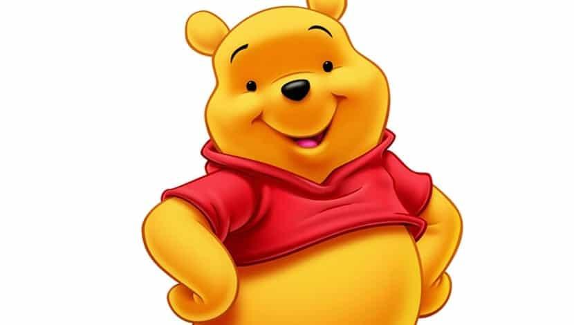 Polonia Winnie the Pooh