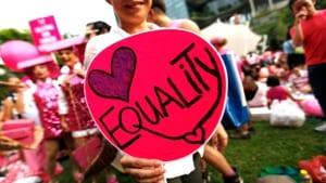 Singapur LGBT