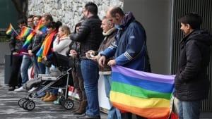 Andorra Unión Civil homosexuales