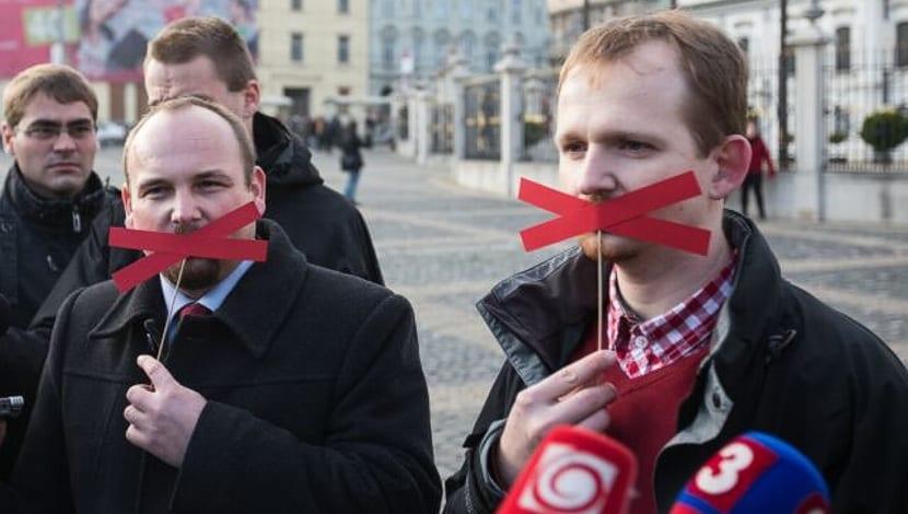 Eslovaquia referéndum antigay