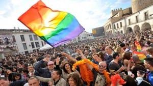 Extremadura ley violencia LGBT