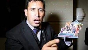 Movilh Jiménez Soto