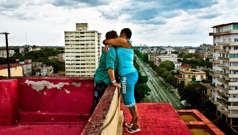 Sexo Cuba Nuria López