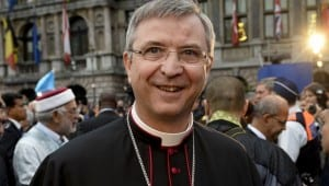 Johan Bonny Amberes